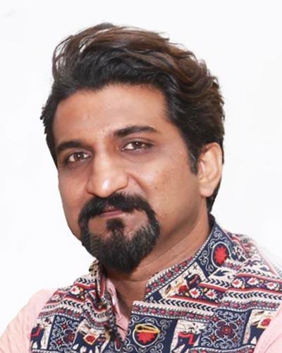 Munawar Ali Syed