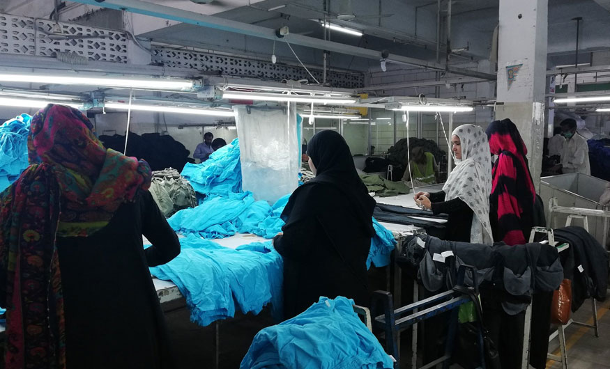 Asian Institute Of Fashion Design Karachi Art Directory