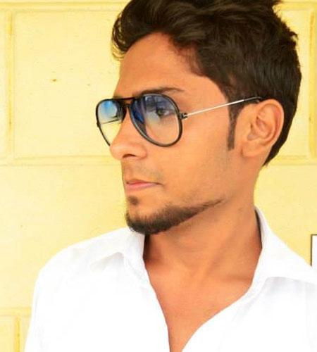 Hassan Munawwar